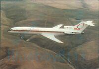 Royal Air Maroc Boeing 727 CNRMP