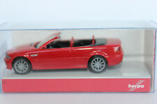BMW 3er Cabrio  E46/2C   Herpa  1:87