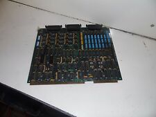 Hurco Machine Personality 2 PCB Board Assy, 415-0177-003 A, Off Hurco VMC, Used