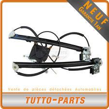 Mécanisme Lève Vitre Avant Gauche Seat Arosa VW Lupo - 6X0837461 6X3837461