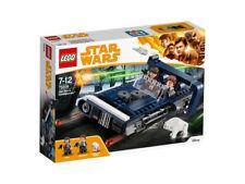 LEGO StarWars Han Solo's Landspeeder (75209) ohne Corellian Hound