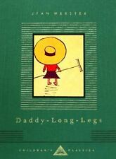 Children's Classics: Daddy-Long-Legs by Jean Webster (1993, Hardcover)