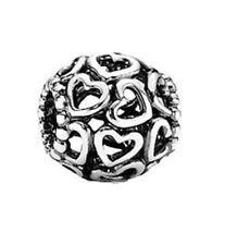 Pandora Open Your Heart 925 ALE Authentic  790964