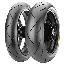 Maxxis Sport Motorcycle Tyre Pair 120/70ZR17 & 180/55ZR17