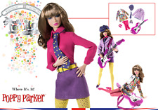 Poppy Parker Where It's At Integrity Toys NRFB Swinging London Giftset