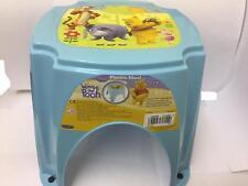 Winnie the Pooh  Kids Footstool, Seat, Toilet Step, Stool. Indoor, Outdoor