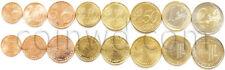 Netherlands 8 euro coins set 2011 UNC (#793)