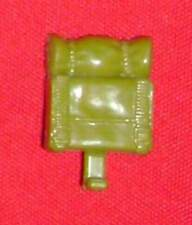 1985 Cobra Dreadnok Ripper v.1 BACKPACK pack original accessory//weapon JTC 074E