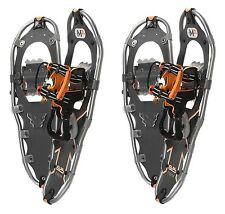"2 PAIRS DEMO YUKON CHARLIES MP 825 8x25"" SNOWSHOES - Best Bindings -FREE GAITERS"