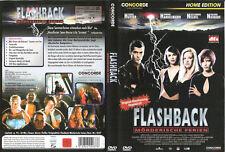 FLASHBACK - MÖRDERISCHE FERIEN --- Slasher --- Uncut --- FSK 18 ---