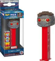 FUNKO POP! PEZ: Marvel - Star Lord [New Toy] Vinyl Figure