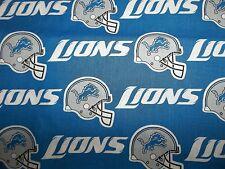 """NFL DOORAGS"" Motorcyles,Sports,Welding,Cancer Patient: ""DETROIT LIONS"""