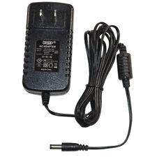 Hqrp 12v Ac adapter for Yamaha psr-275 psr275 psr-280 psr280 Keyboard