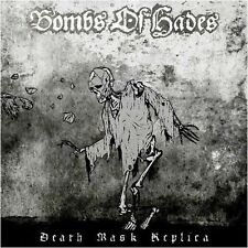 Bombs Of Hades-Death Mask Replica LP