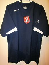 CAMISETA SHIRT NIKE WALSALL 04-05 AWAY SIZE TALLA M EXC CONDITION