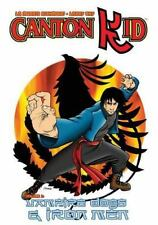 Canton Kid: Canton Kid: Vampire Dogs and Iron Men by La Morris Richmond...