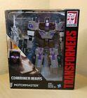 Transformers MOTORMASTER Combiner STUNTICON Action Figure Truck Voyager New