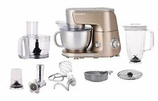 Berg 1000 W électrique 4 L 1 en 10-Food Support Mixeur-Champagne RRP £ 289