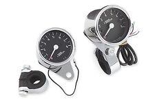 Bikers Choice Custom Mini Tachometer Mechanical 72116 49-3316