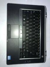 Dell Latitude E6430 Palmrest, CASE, KEYBOARD, HEATSINK, Touchpad w/Fingerprint