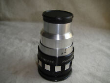 Vintage Cinepro Anamorphic Lens No.33506 - with Box and Lens Caps