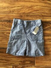 Tommy Hilfiger Baby Boy 24 Months Shorts New