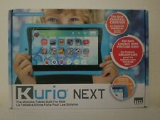 Kurio 01519 Next 7 inch 16GB The Safest Kids Android Tablet NO BOX