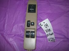 Door Switch Front PONTIAC VIBE 03 04 05