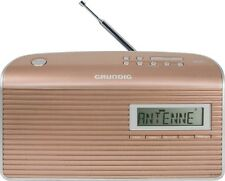 Grundig Music RS 7000 DAB+ Digital Radio UKW DAB+