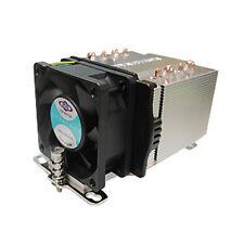 Dynatron A13 AMD G34 Socket LGA 1974 2U Active CPU Cooler Aluminum 140 Watts PWM