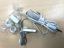 New OEM T-mobile HTC Headset Earbud Earphone 3.5mm with Call/End On/Off Button