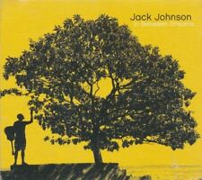 JACK JOHNSON in between dreams (CD, canada, digipak) B00041902 soft rock folk