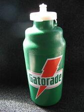 "VINTAGE borraccia bottle Gatorade 600 ML ""ROTO Italy"" NUOVO"