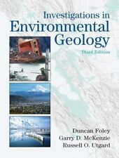 Investigations in Environmental Geology [3rd Edition]