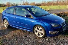 2007 Ford Focus ST-2 225 RS Turbo ideal track day car