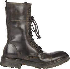 John Varvatos  Engineer Triple-Buckle Boot Sold OUT EveryWhere  PORTUGAL s. 8.5