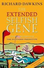 The Extended Selfish GENE por Dawkins, Richard LIBRO DE TAPA DURA 9780198788782