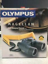 Olympus Magellan WP (7x50) Waterproof Binocular