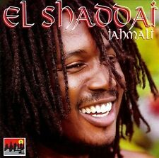 EL SHADDAI - JAHMALI CD BRAND NEW SEALED