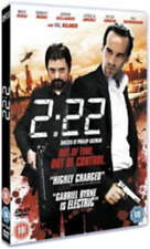 2:22 starring Mick Rossi, Robert Miano, Aaron Gallagher - NEW (TU1/TU2) {DVD}