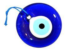 10cm Lucky Evil Eye Nazar Boncuk Turkish Greek Hanging Good Luck Protection