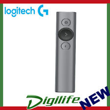 Logitech Spotlight Presenter - Slate