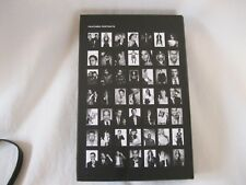 USA Network Characters Of USA Postcard Set Portraits by Nigel Parry 2012 Rare