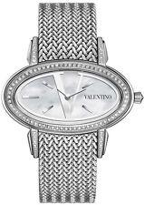 Valentino Women's V50SBQ9191S099 Signature 'diamonds' watch