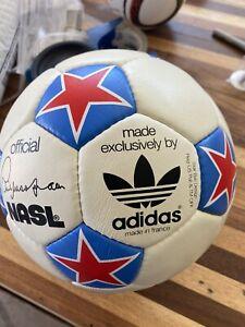 Mini NASL Soccer Ball