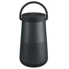 Bose SoundLink Revolve+ Water-Resistant Speakerphone Bluetooth Speaker BLACK