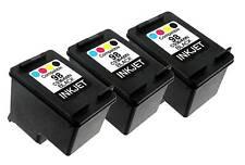 3 FOR HP 98 HP98 C9364WN OFFICEJET H470 H470B H470WBT 100 150 6310 6310V 6310X