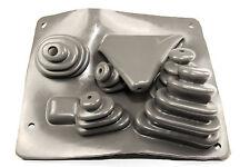 Unimog Schalthebelabdeckung Getriebeabdeckung großes Getriebe U 406