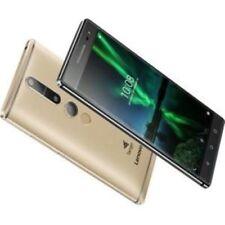 NEW Lenovo Phab 2 Pro 4GB 64GB Unlocked Android 6.0 Smartphone Gold 6.4 QHD 5445
