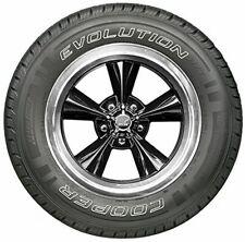 New Cooper Evolution HT All Season Tire - 245/65R17 245 65 17 2456517 107T